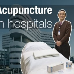 acupuncture in hospitals