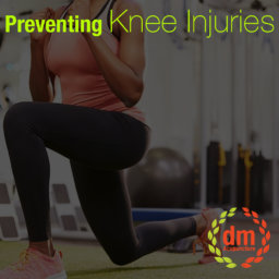 preventing knee injuries