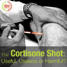 cortisone shot
