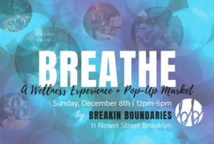 BREATHE flyer